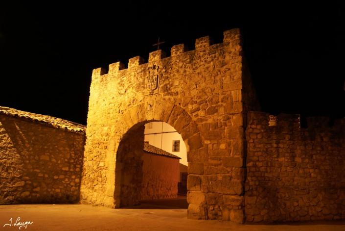 La Puerta del Agua