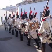 Aniversario de la Guerra de la Independencia