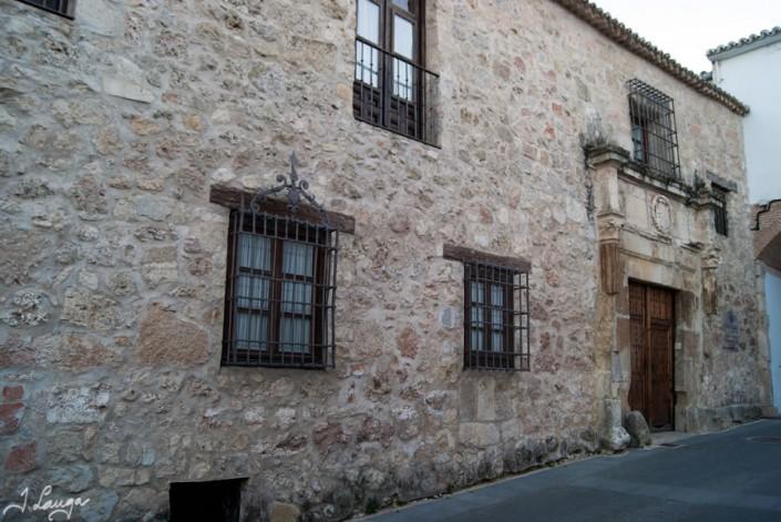 Casa Palacio